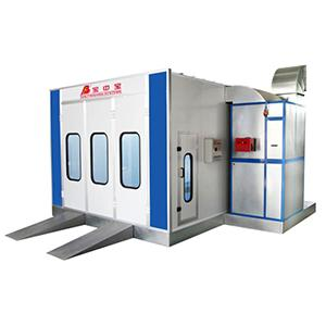 BZB-8200 Car Spray Booth