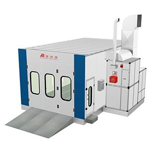 BZB-8400 Car Spray Booth